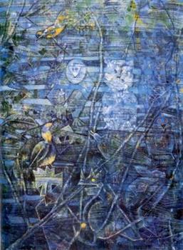 Max Ernst - Per gli amici di Alice - 1957